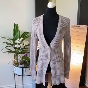 American Eagle Knitted Cardigan